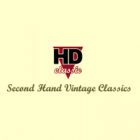 More About HD Classic