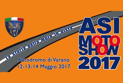 Asi Moto Show 2017