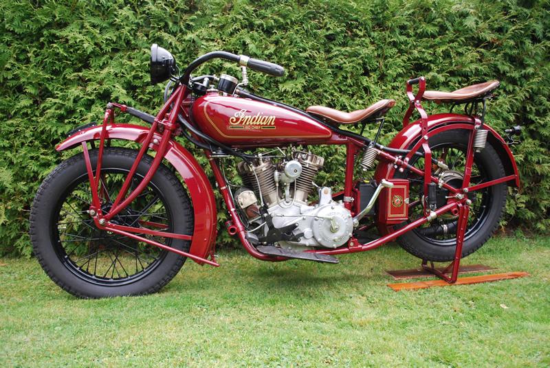 Ducati Vintage Bike