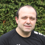 Sascha Taric