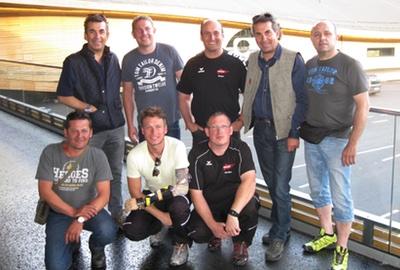 Österreich Tour 2016