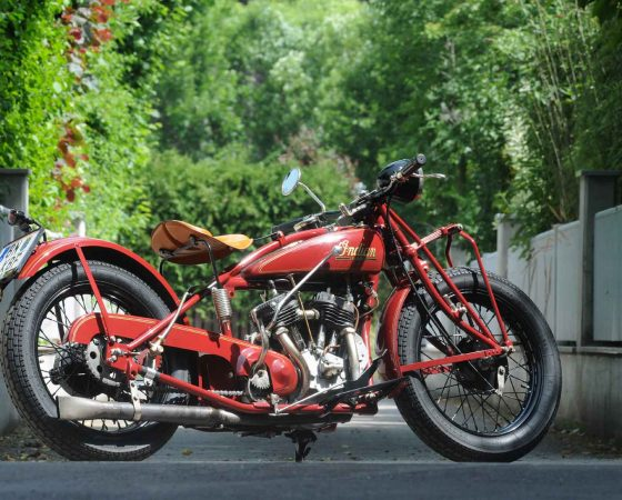Indian Scout 750 101 Sport